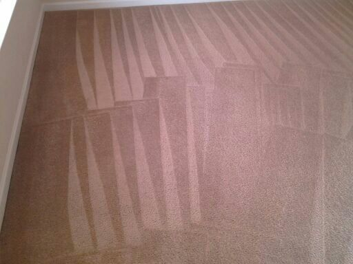 Carpet Cleaned By SuperSteem Professional Carpet & Upholstery Care In Atlanta GA